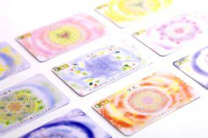 チャネリング曼荼羅カード